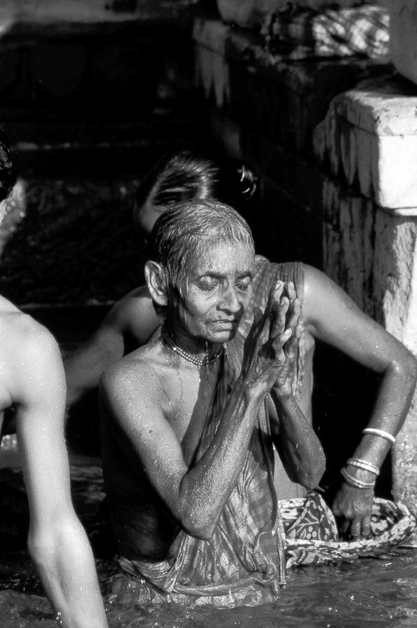 04 Benares, India
