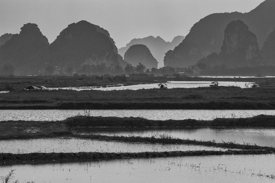 Along Bay, Vietnam