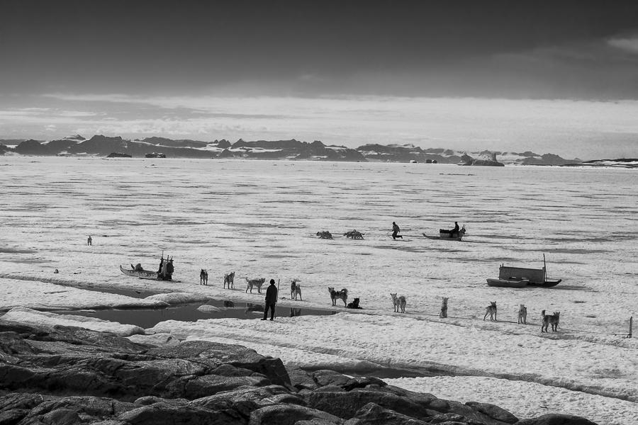 Ittoqqortoormiit Groenland