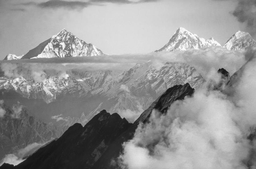 Makalu, Nepal