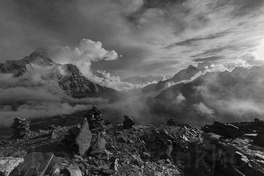 Solu Kumbu, Nepal