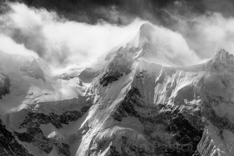 Gasherbrum, Karakorum, China