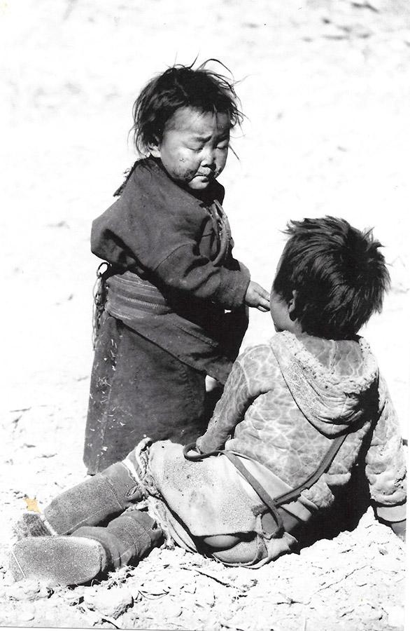 Dol PO, Nepal